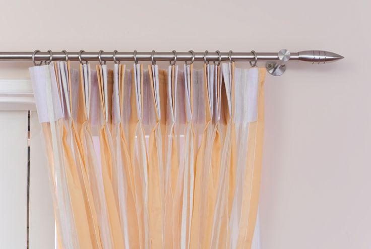 Bambus Duschvorhang 48 Duschvorhang Stange, Duschvorhang