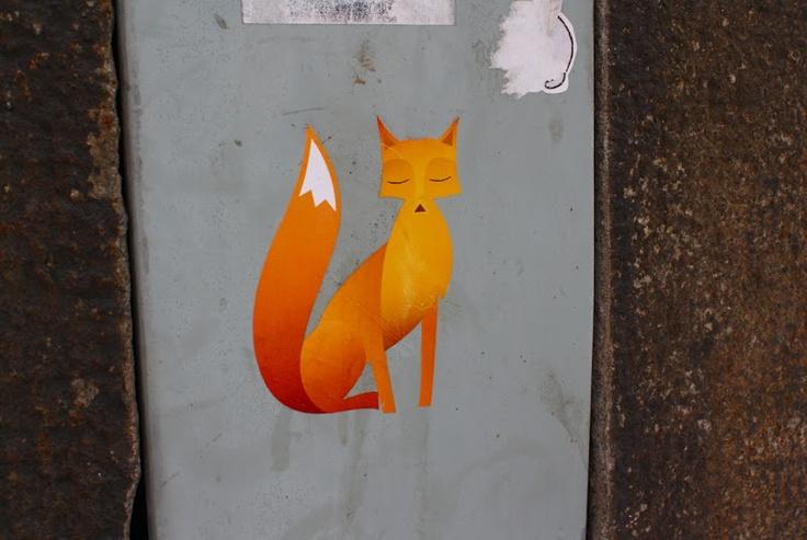 street art in helsinki, finland