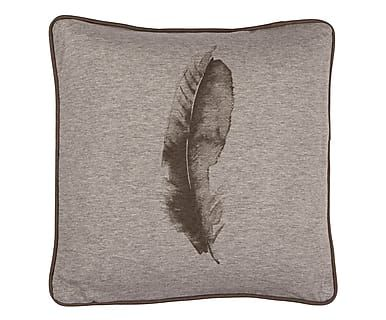 """Poszewka na poduszkę """"Feather"""", 40 x 40 cm"""