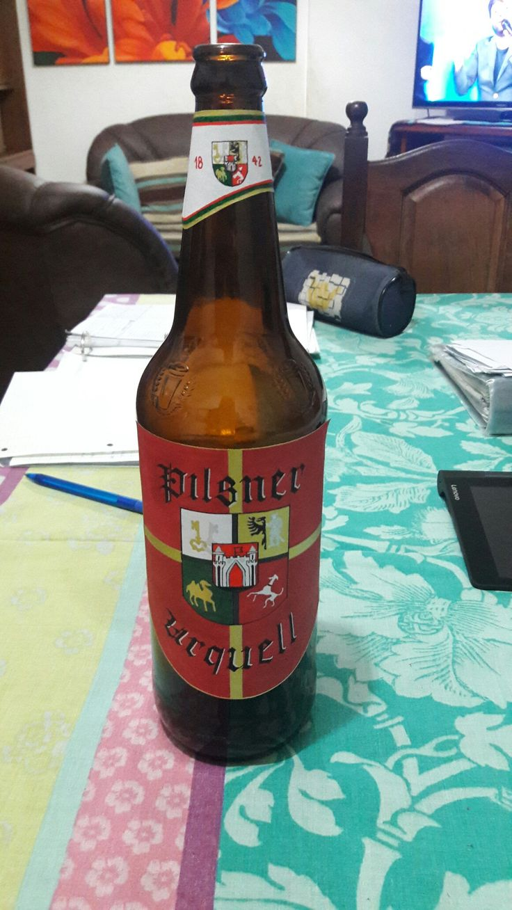 Rediseño cerveza