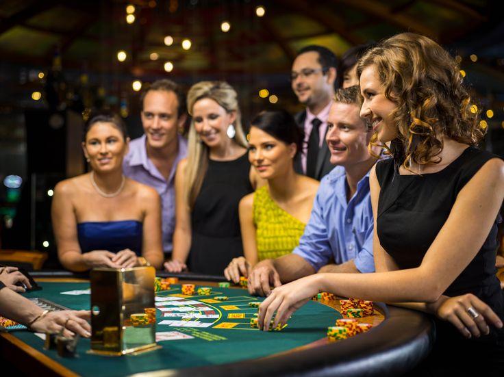 The Reef Hotel Casino #Blackjack #Cairns