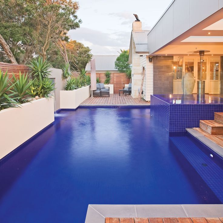 8 best Aloha Pools in Blairgowrie VIC images on Pinterest | Luxury ...