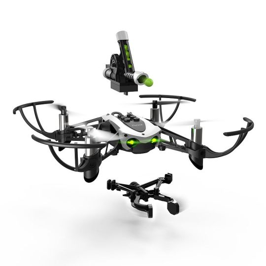 Best Deals 17% OFF Parrot Mambo Quadcopter Drone | KOHLS:   Best Deals 17% OFF Parrot Mambo Quadcopter Drone | KOHLShttp://bit.ly/2hpW4Kb#TodayDeals #DailyDeals #DealoftheDay - Turn the sky into a playground full of amazing possibilities with this Parrot Mambo Quadcopter Drone. Read customer reviews and find more great deals on KOHLS today!http://bit.ly/2hpW4Kb  http://todayrealdeals.com/post/154292498639 #CoolStuff #GiftIdeasForMen #MenGifts