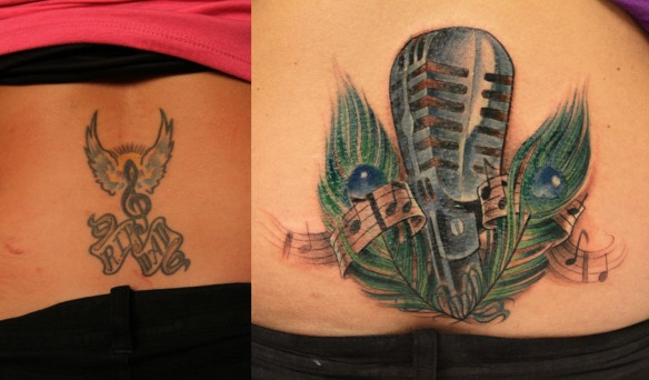 Nice cover up tattoo tattoos i love pinterest see for Tattoo nightmares tommy helm