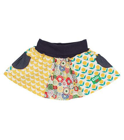 Oishi-m - unique funky baby jeans & baby clothing, clothes for skinny minis & chubba bubbas, babies, infants, toddlers | Sweetly Skirt