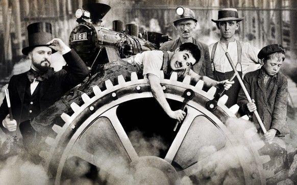 #Nerdcast 487 - As engrenagens da Revolução industrial