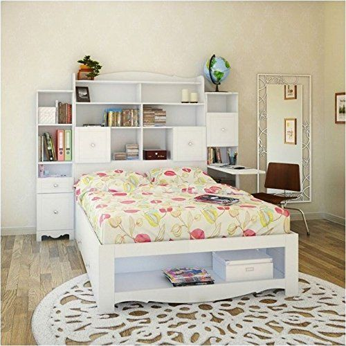 South Shore Logik 4 Piece Pure White Twin Kids Bedroom Set: 1000+ Ideas About Bedroom Sets Clearance On Pinterest