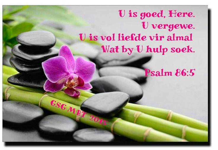 Psalm 86.5