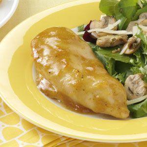 Mustard+Apricot+Chicken Food Obsession, Chicken Recipes, Roast Chicken ...