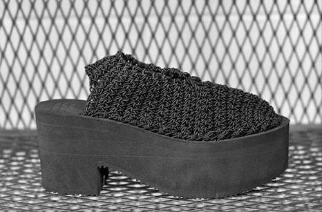Arielle de Pinto #arielledepinto #designershoes #design #theshelternz #newinstore