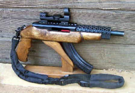 Tools needed to complete a Ruger 10/22 80 percent Receiver project
