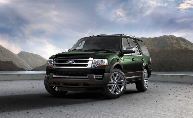 2018 Ford Expedition / Lincoln Navigator: Staying Large while Slimming Down – Feature