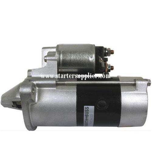 starter motor M002T87371 for mitsubishi