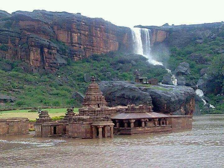 Bhootnath Temple, Badami, Karnataka