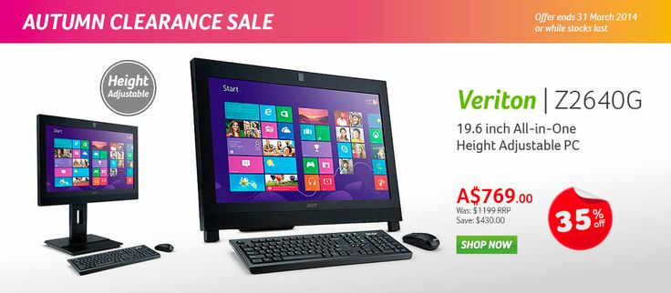 By starting a business at home you can lower your start-up costs especially when you use Acer laptops like the new.
