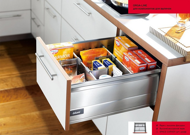 How To Organize Kitchen Cabinets Organizations Drawers
