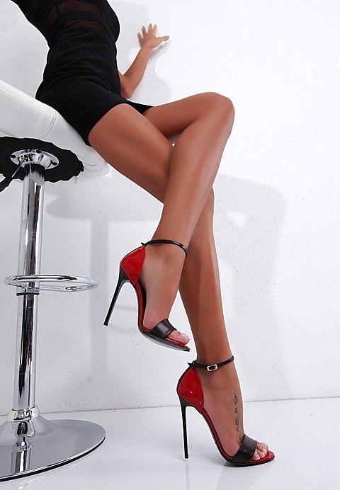 Badd-Boy-Stilettos | Legs | Pinterest | Sexy, Sexy legs and Shoes ...