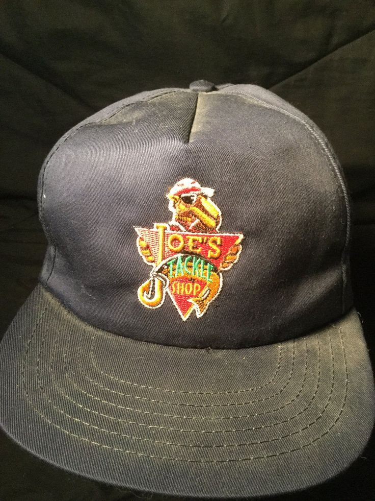 Incredible vintage 1980's Smokin Joe Camel Snap Back Trucker Hat by 413productions on Etsy