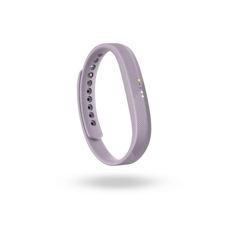 Fitbit Flex 2 Activity Tracker (Lavender) Main