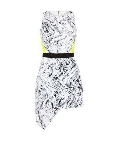 MintyMeetsMunt - Spectacular Dress Liquefy Print