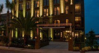 Hotel Savannah GA | Bohemian Hotel Savannah Riverfront