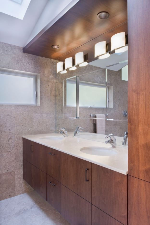 interesting bathroom light fixtures%0A Elk Lighting BV        Pannelli   Light Vanity In Stainless Steel And  HandMoulded White Opal Glass