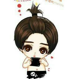 Jaejoong Fan Art