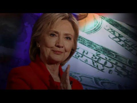 """Empire Files: Abby Martin Exposes What Hillary Clinton Really Represents   Published Apr 17, 2016   """"Digging deep into Hillary's connections to Wall Street, Abby Martin reveals how the Clinton's multi-million-dollar political machine operates."""" Click to watch and share video (27:07)."""