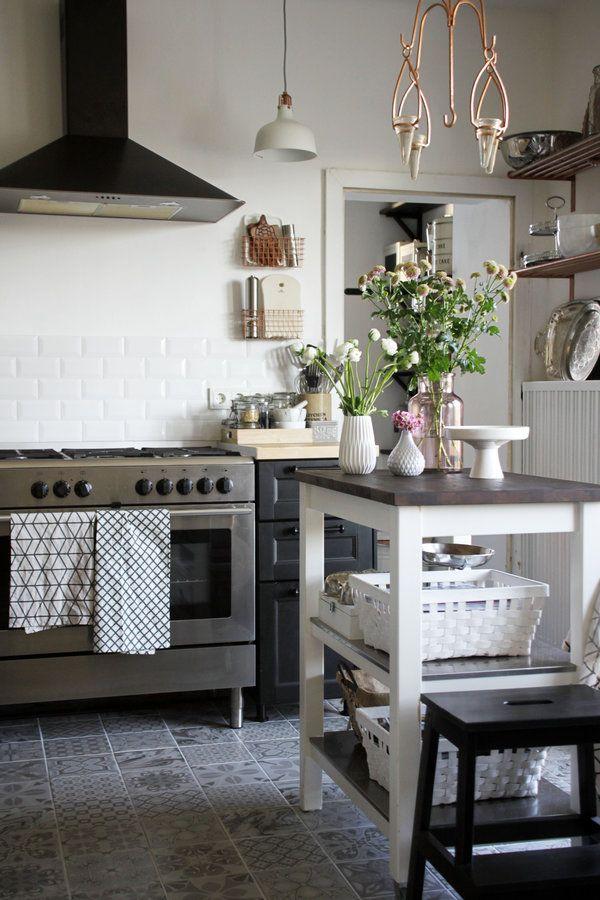 88 best images about kuchnia\/jadalnia on Pinterest - inspirationen küchen im landhausstil