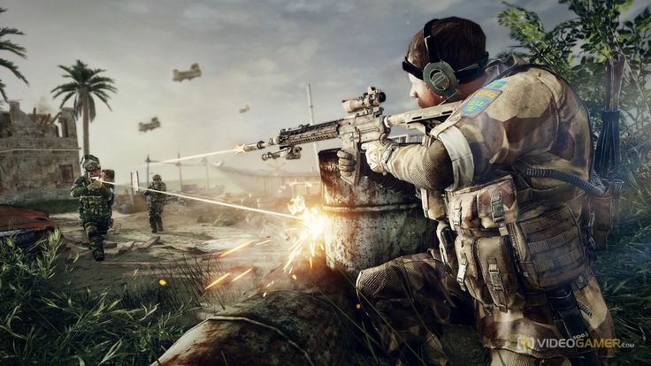 Download Medal of Honor PC Torrent - http://www.torrentsbees.com/no/pc/medal-of-honor-pc-2.html