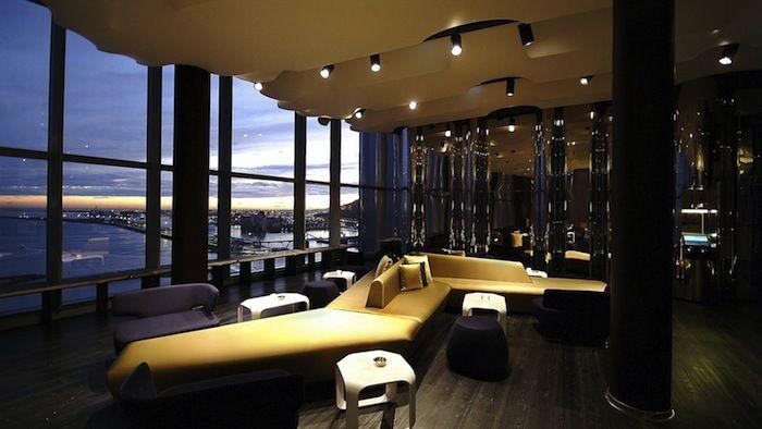 Stylish Hospitality Ideas | gorgeous | design | decor | interior | luxury | comfortable | pretension