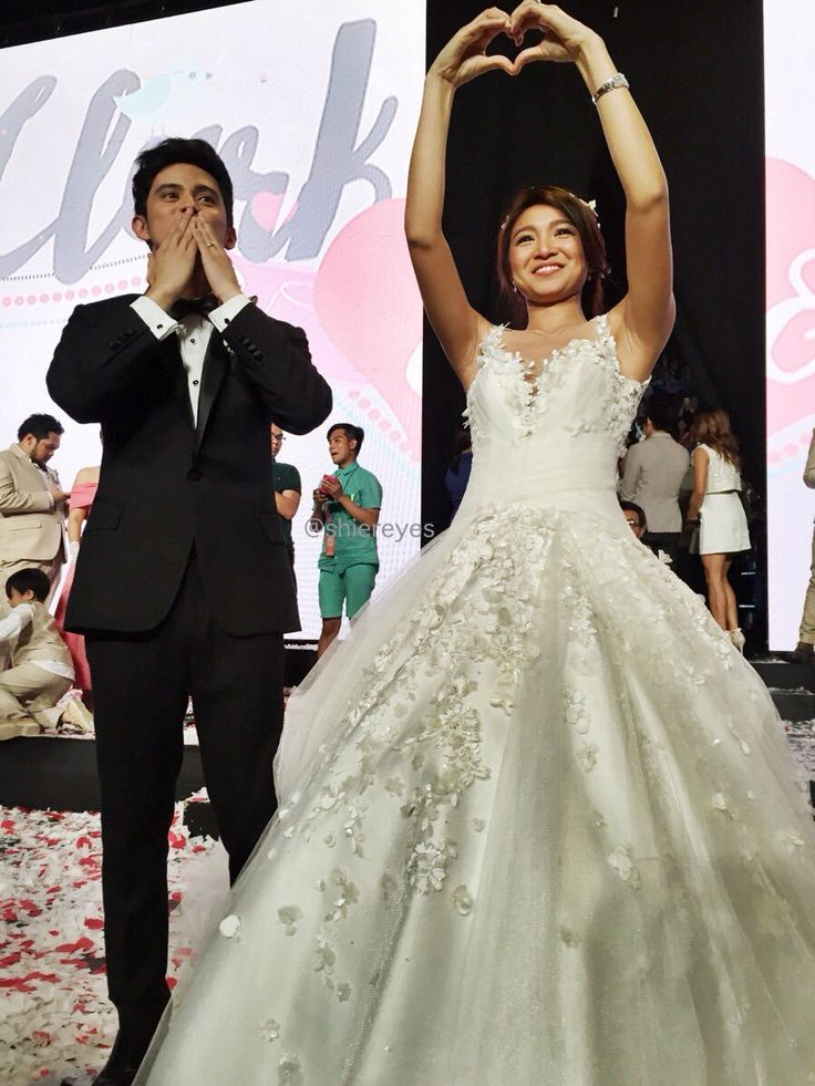 438 best pinoy images on pinterest jadine james reid