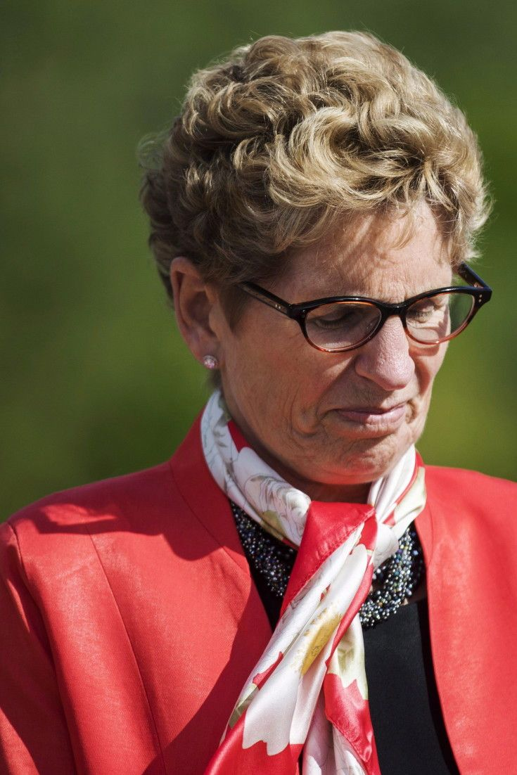 Ontario Liberals' Desperate Hydro Subsidy Is Going To Cost You Big Time
