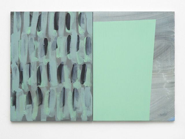 Mary Ramsden, Chatterbox (2013)