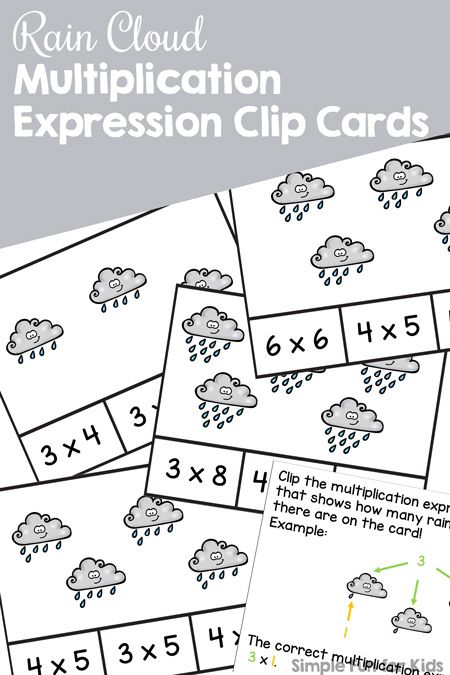 725 best Teaching Multiplication images on Pinterest