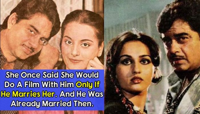Shatrughan Sinha, Poonam Sinha And Reena Roy: Bollywood's Most Controversial Love Triangle