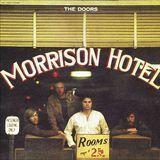 Morrison Hotel [LP] - Vinyl, A  519557