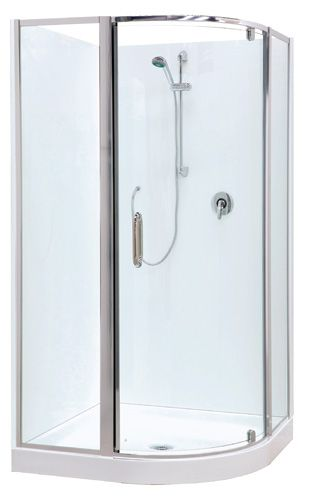 Superior Showers. Affordable quality NZ shower screens.