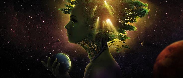 Activism, Deep Ecology and the Gaian Era  http://www.corespirit.com/activism-deep-ecology-gaian-era/