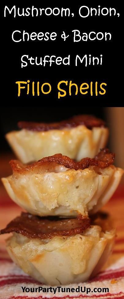 17 Best ideas about Mushroom Caps on Pinterest   Stuffed ...