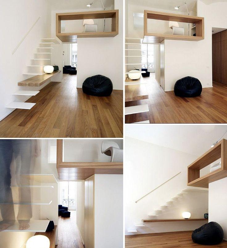 47 Stair Railing Ideas: Best 25+ Handrail Ideas Ideas On Pinterest