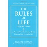 Amazon.com: the rules of life