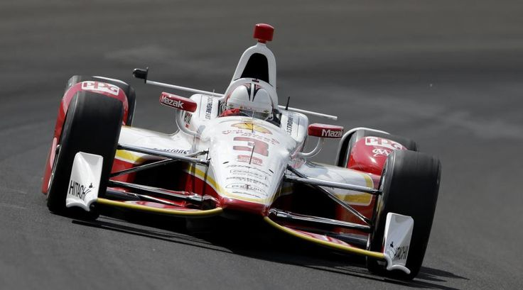Indy 500 2015: Starting Grid, TV Schedule, Lineup, Odds and Pre-Race Storylines