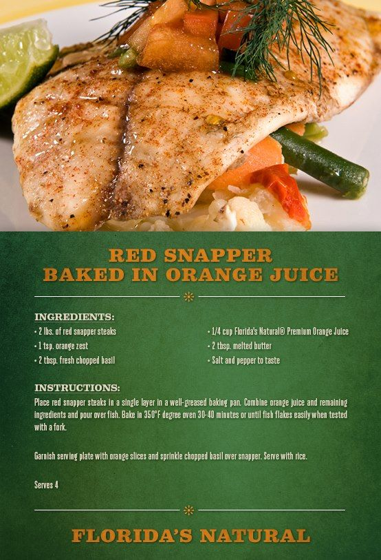 how to cook red snapper fillets on the grill