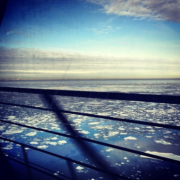 Oresund Bridge  #summeriscoming - @dumbsticks | Webstagram