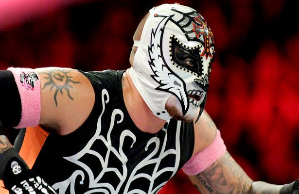 Rey Mysterio Expected Back in WWE Before Summerslam