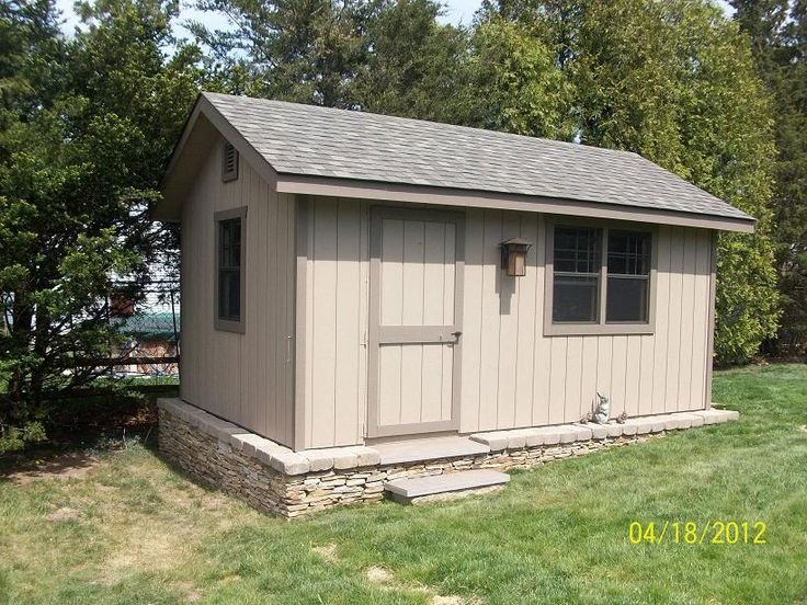Best 20 Shed Base Ideas On Pinterest Brickhouse Grill