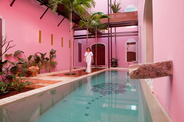 Best 25 merida yucatan mexico ideas on pinterest mexico for Boutique hotel yucatan