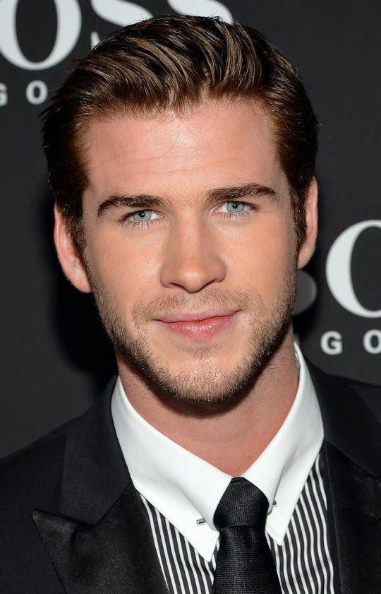 VJBrendan.com: Liam Hemsworth