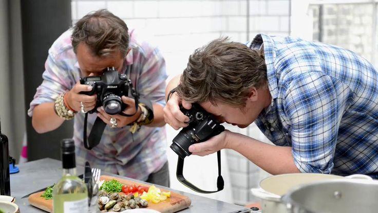 10 food fotografie-tips van Jamie Oliver's fotograaf David Loftus - Culy.nl